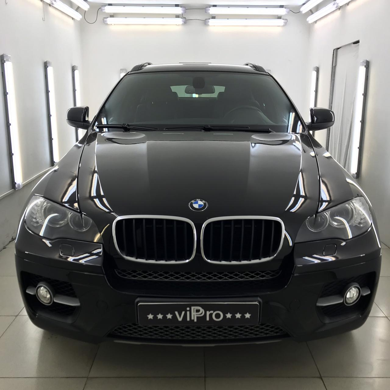 Защитное покрытие для BMW